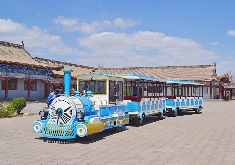 观光火车,旅游观光小火车价格,无轨观光小火车厂