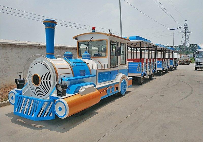 观光火车|无轨火车|无轨观光小火车|景区观光小