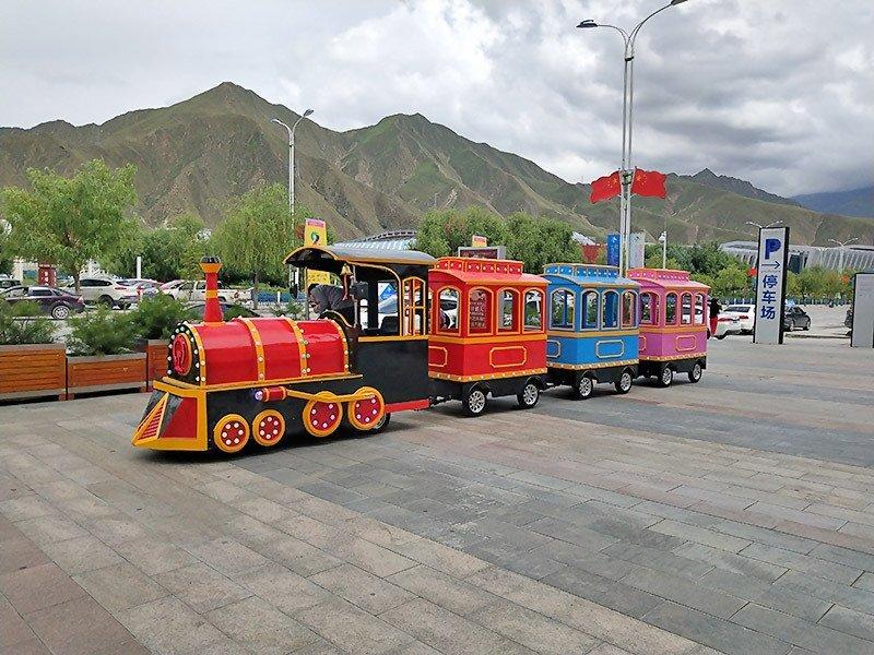 大型景区旅游观光火车