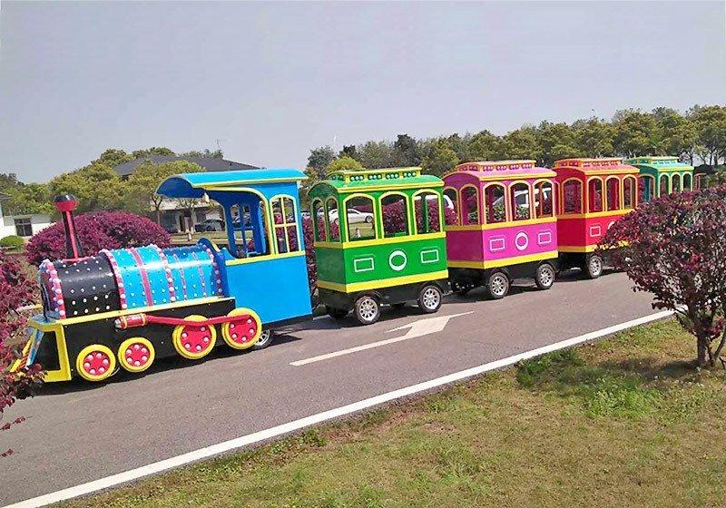 旅游小火车,小火车