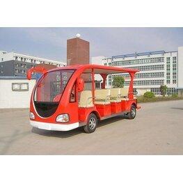 新能源观光车