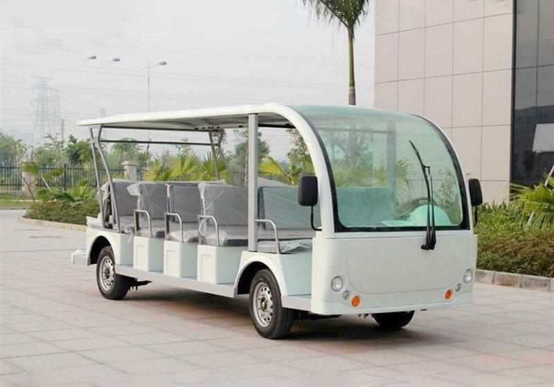 23座旅游观光车