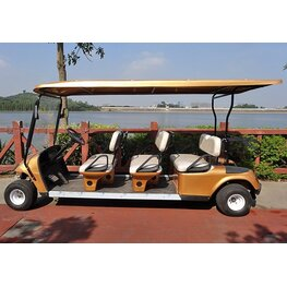 11座高尔夫球车