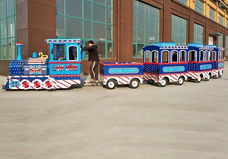 欧式小火车,欧式游园小火车价格,欧式仿古小火车生产厂家