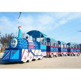 欧式小火车