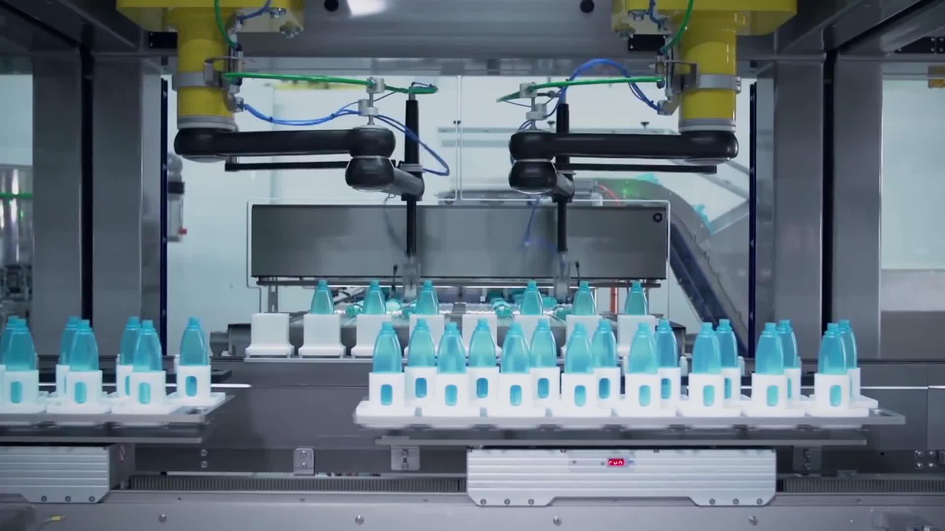 企业宣传片-智能科技生产流水线