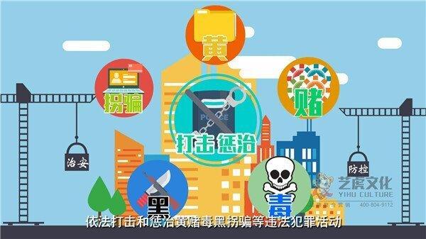 青浦公安公共秩序宣传片 MG动画[00_00_09][20201230-111233]