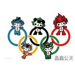 品牌推广经典案例:北京奥运歌曲推广项目