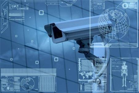 智能安全系统