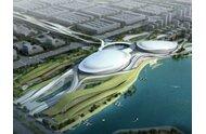世界中学生运动会体育馆