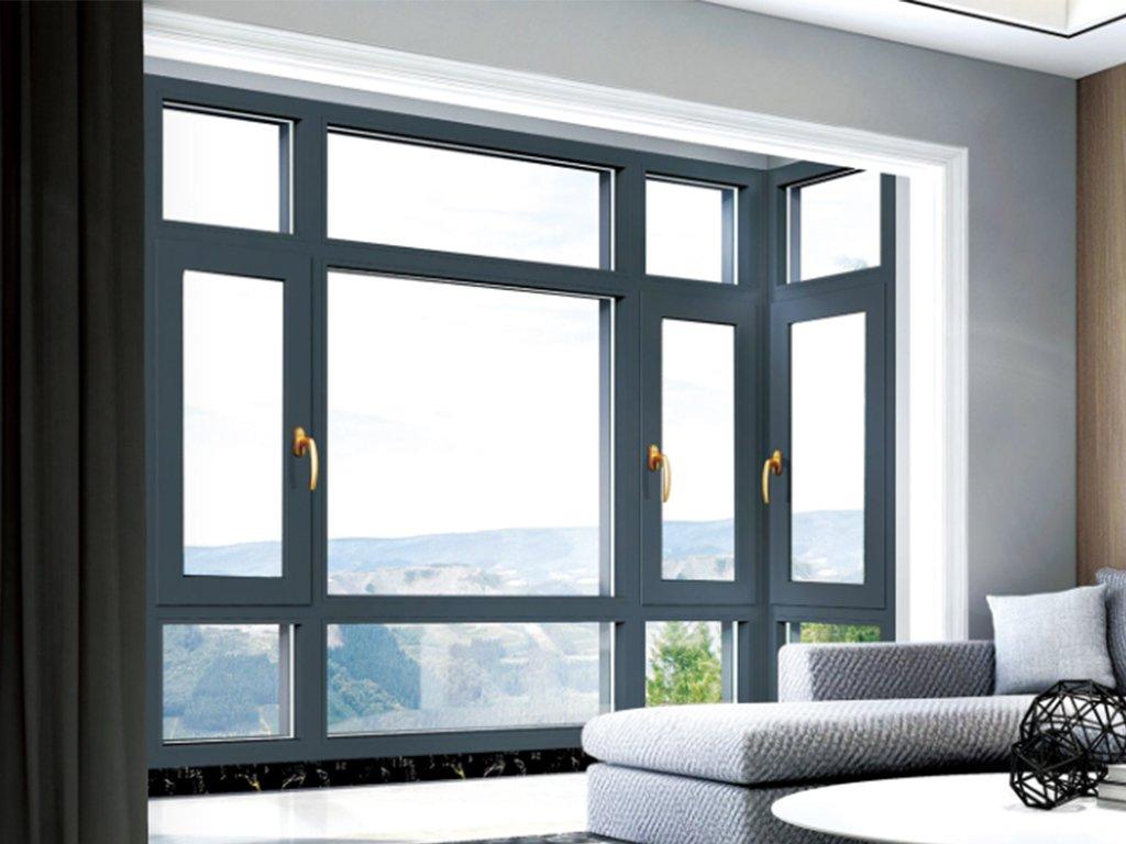 隔热防火窗、非隔热防火窗与耐火窗的区别及在cccf认证的不同点