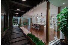 上海办公室装修中办公家具怎么保养