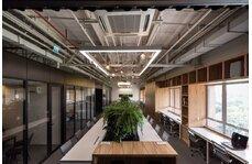 上海办公室装修防火门之要求