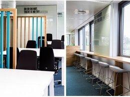 上海办公空间装修的施工现场消防设施的配备