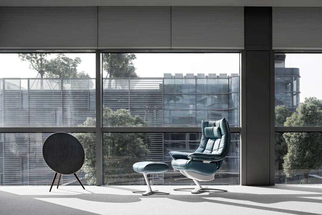 统一企业控股有限公司办公空间装修设计
