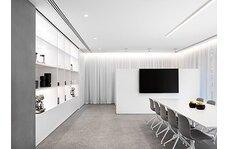 上海办公室装修设计常见的空调知识汇总(壹)