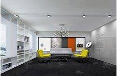 上海办公空间装修时使用二手办公家具的几大注意