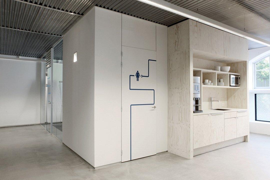 7种上海办公空间装修新型材料