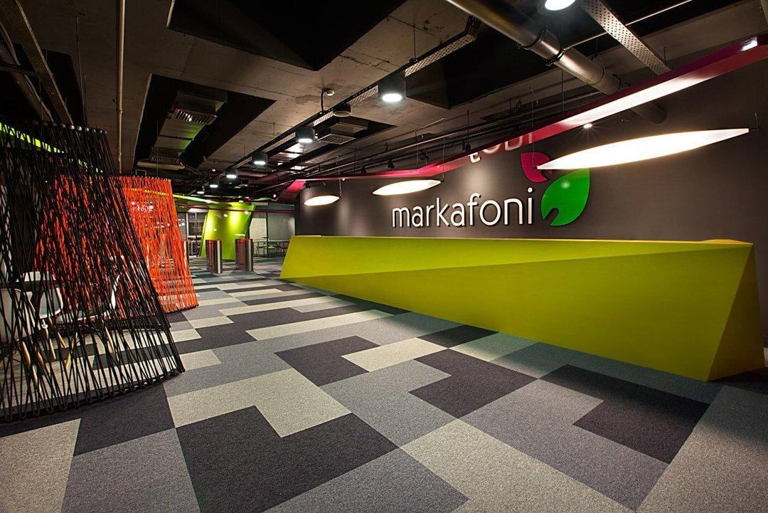 现代化上海办公空间装修需要坚持的原则