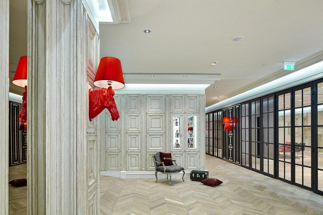 老总上海办公室装修的几大要点