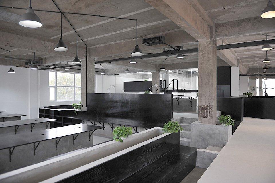 上海办公空间装修拆除应该注意什么