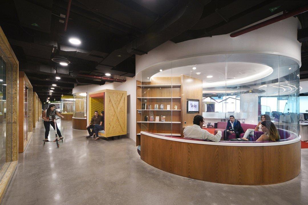办公空间装修合同的四大注意事项