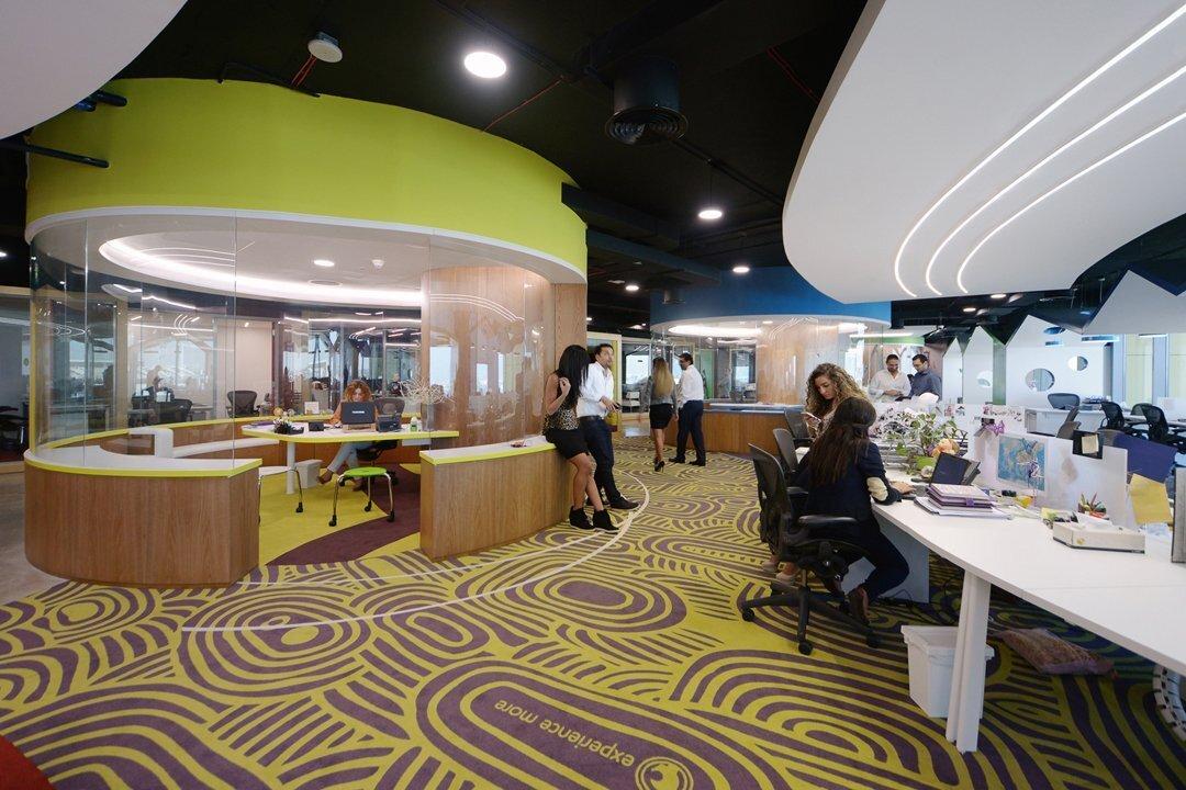上海办公空间装修怎么确保工期