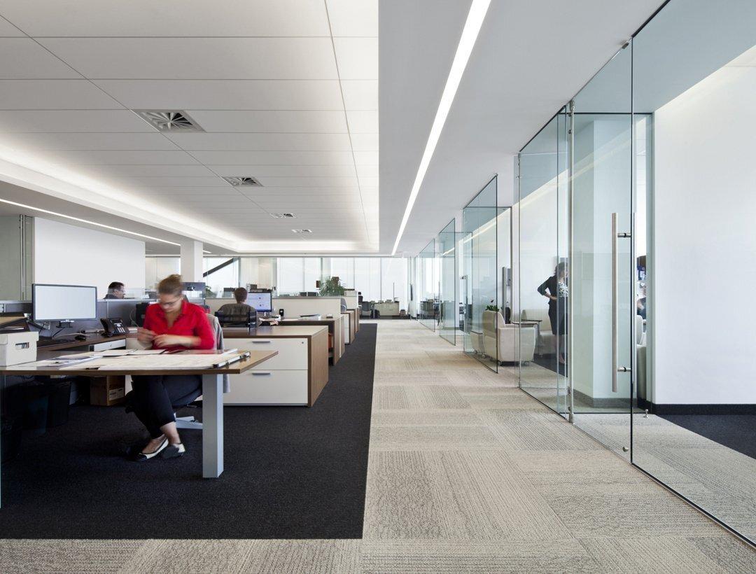 上海办公空间装修设计之共享办公怎么设计