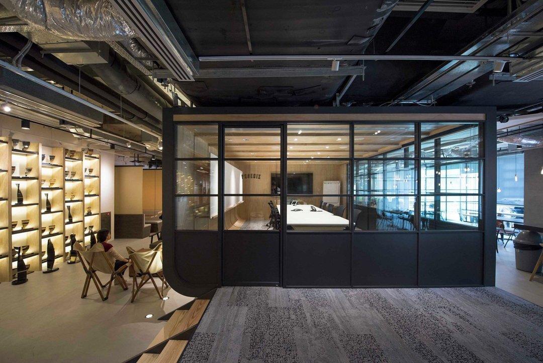 如何选择合格的办公室装修设计供应商