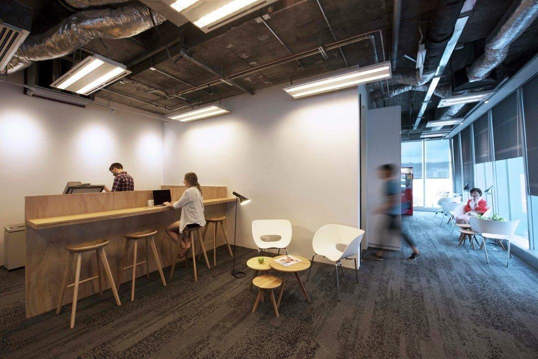 办公室装修竣工验收分哪几个阶段