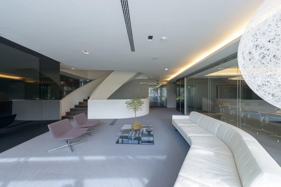 办公室办公室装修设计选购沙发有哪些禁忌