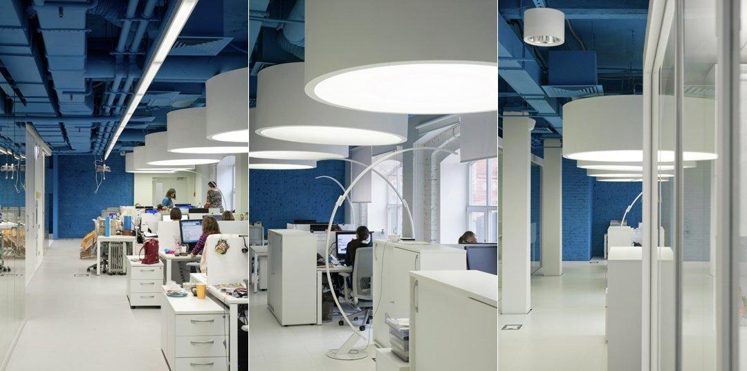 办公室装修设计的特征