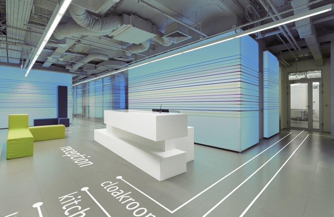如何使上海办公室装修过程井井有条