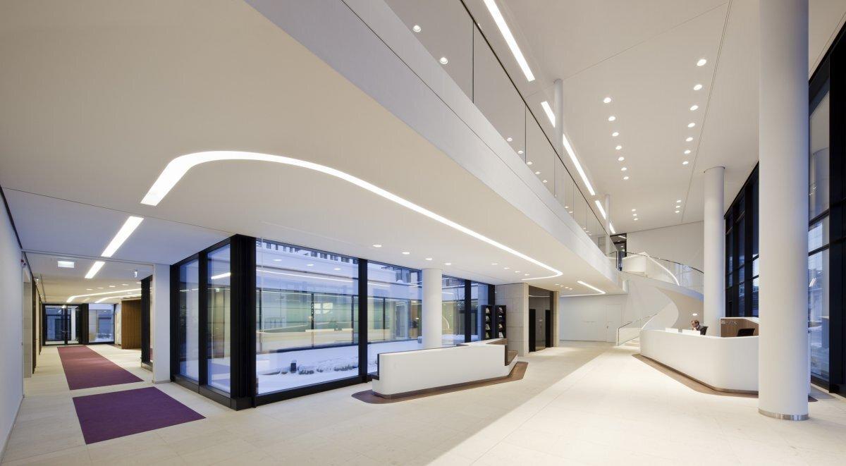 上海办公室装修瓷砖怎么选择