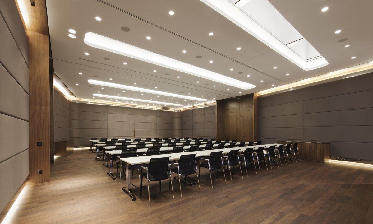 如何选择地砖为上海办公空间装修增色