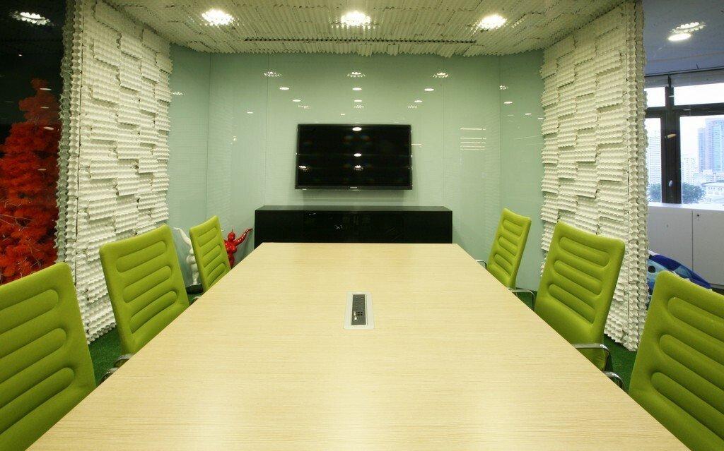 上海办公室装修改造需要注意什么