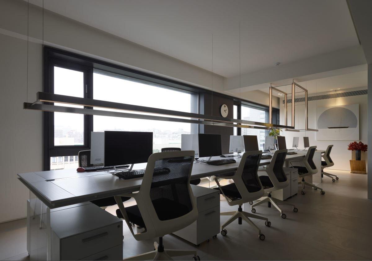 上海董事长办公空间怎么设计好