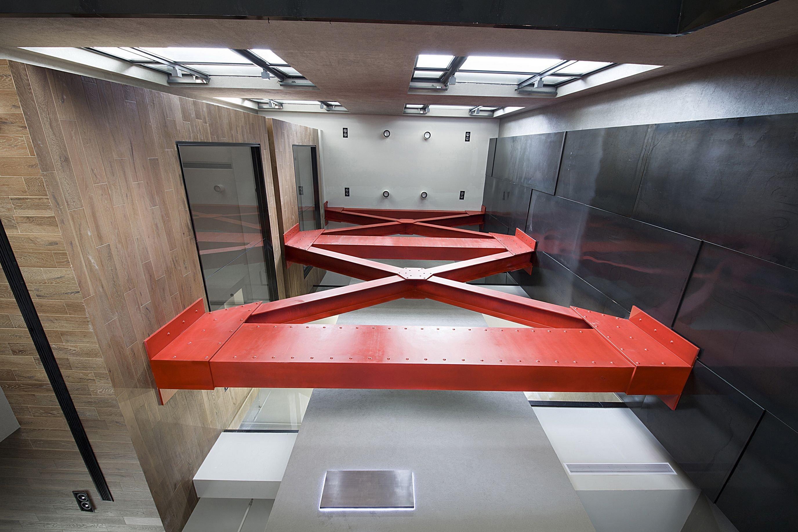 在上海办公室装修中PVC地板有哪些特点