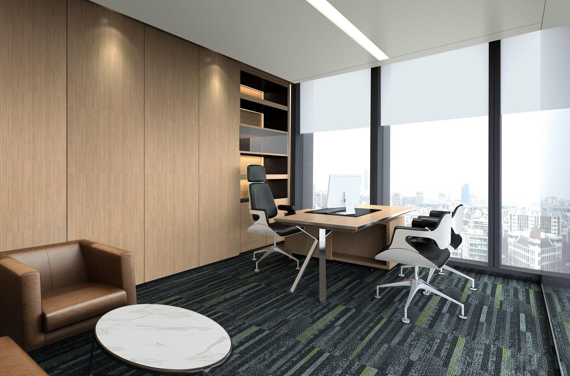 如何估算办公室装修顶棚轻钢龙骨