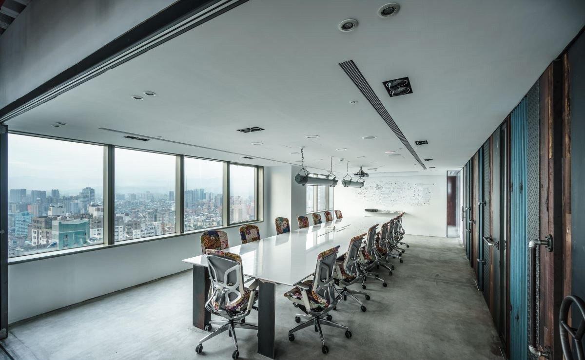 上海办公室装修的冬季通风注意有哪些