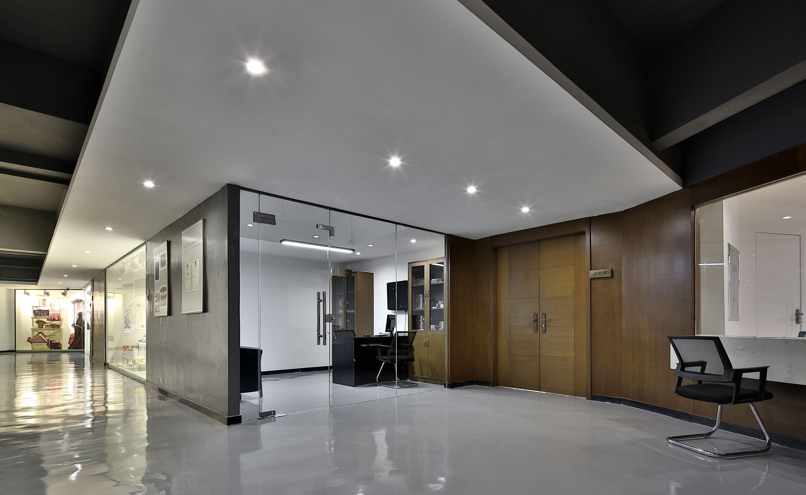 会议室在上海办公室装修中如何设计