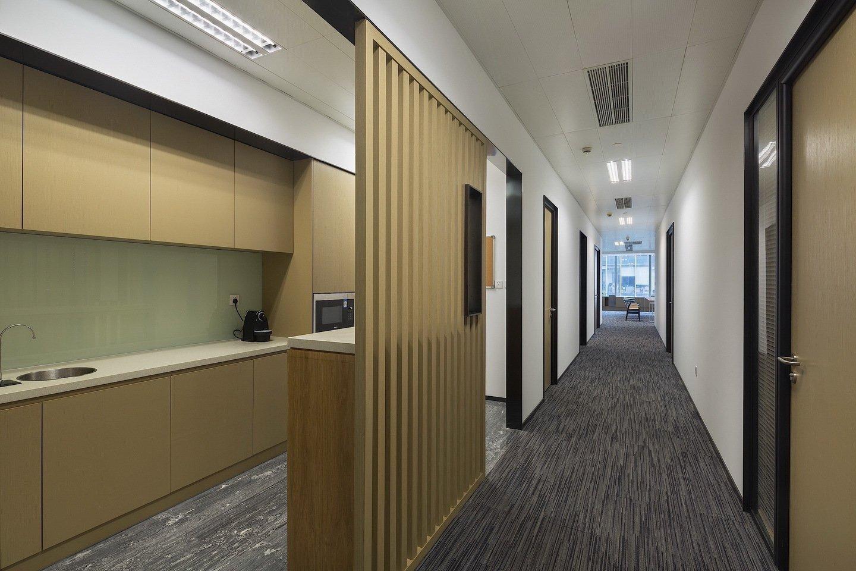 上海办公室装修施工阶段的流程