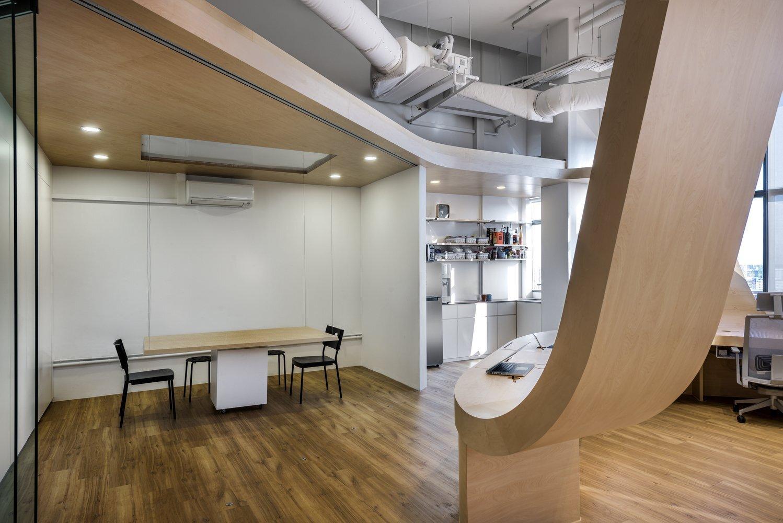办公室装修中软装包含哪些方面