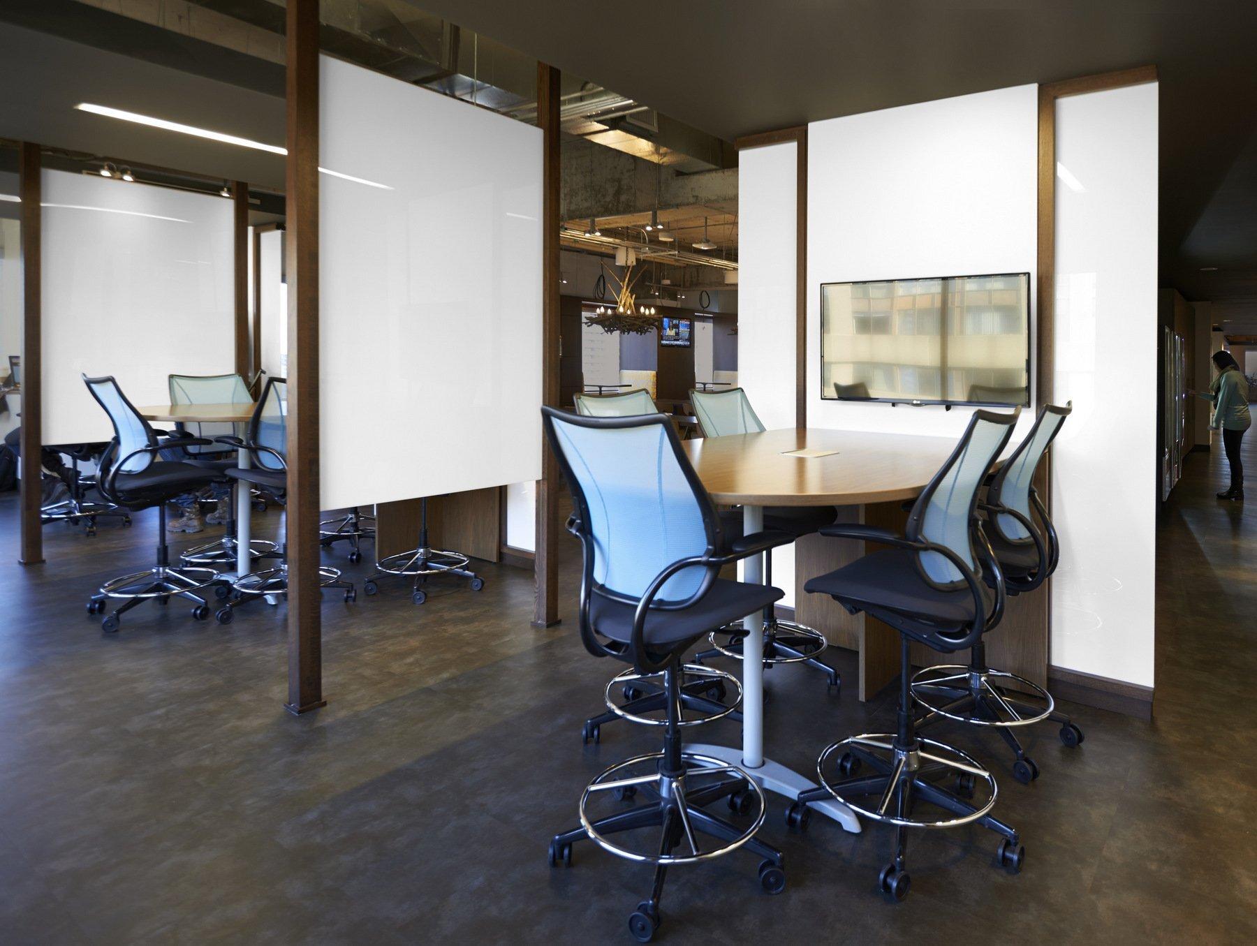 上海办公室装修中地砖选择要点