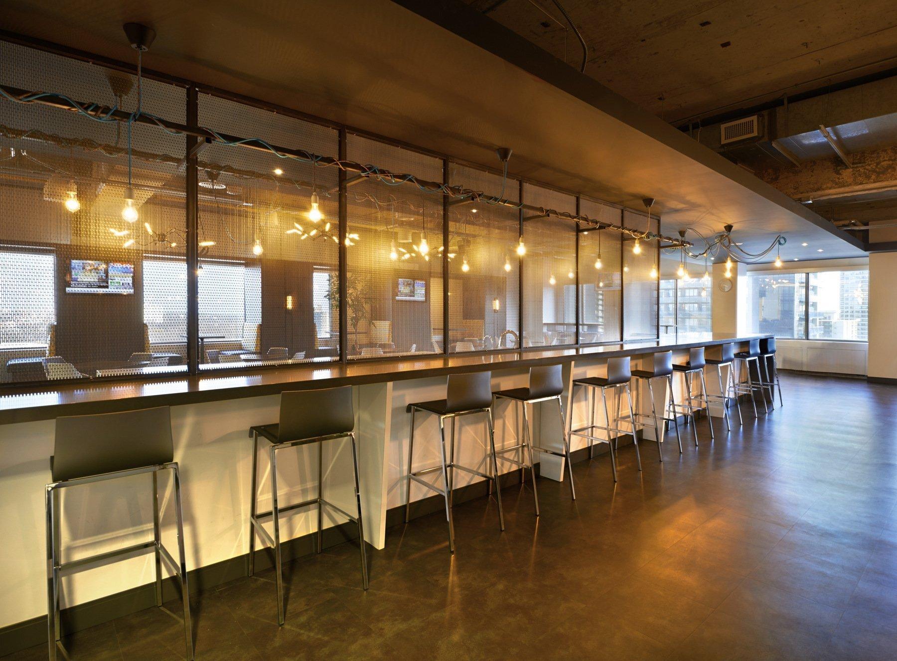 上海办公室装修中实木地板的选择