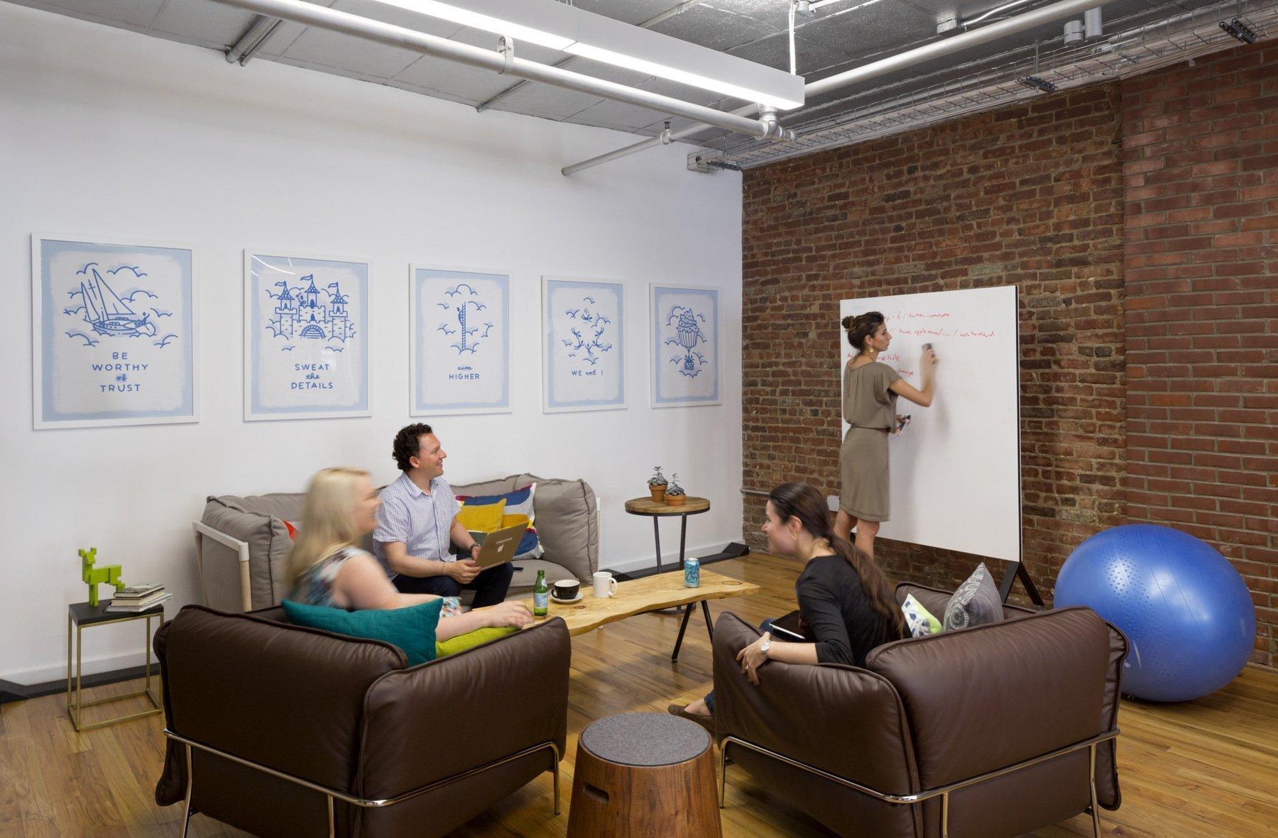 上海高档办公室装修设计怎么做