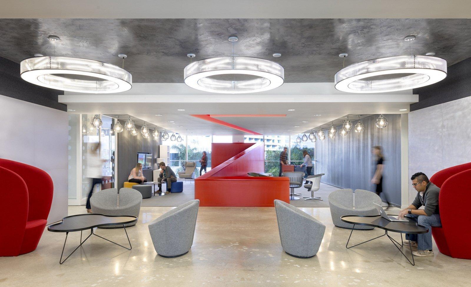 上海办公室装修石膏板吊顶的优缺点