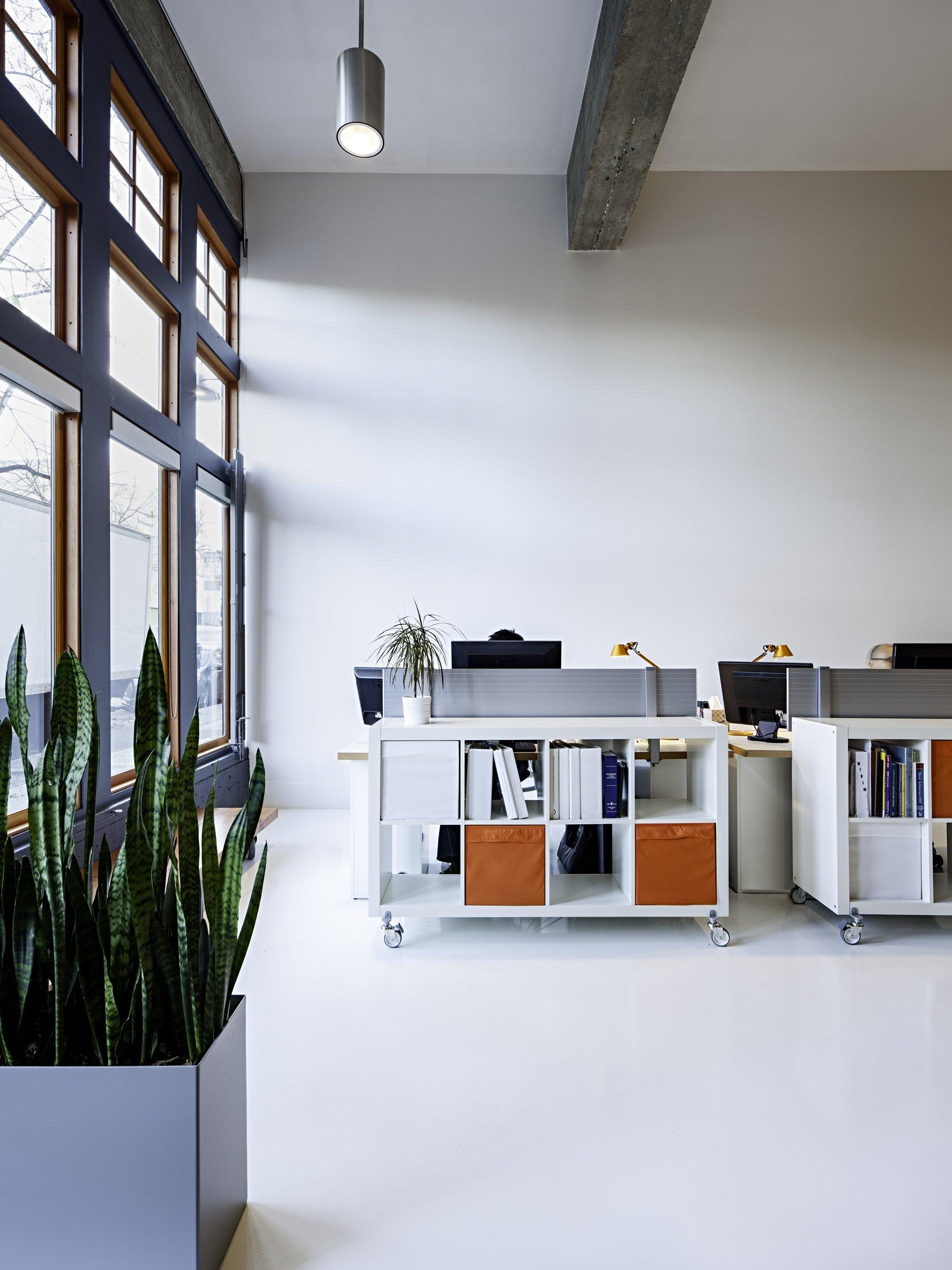 影响上海办公室装修报价的几大因素