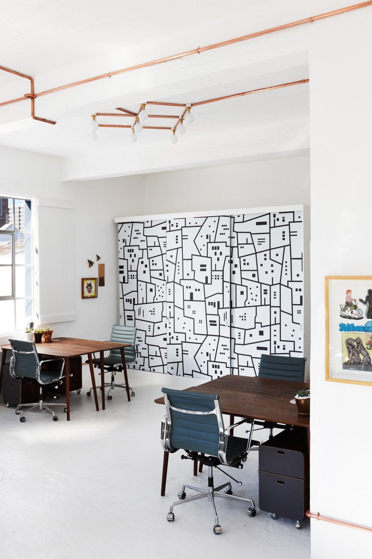 哪些因素影响办公室装修造价呢?