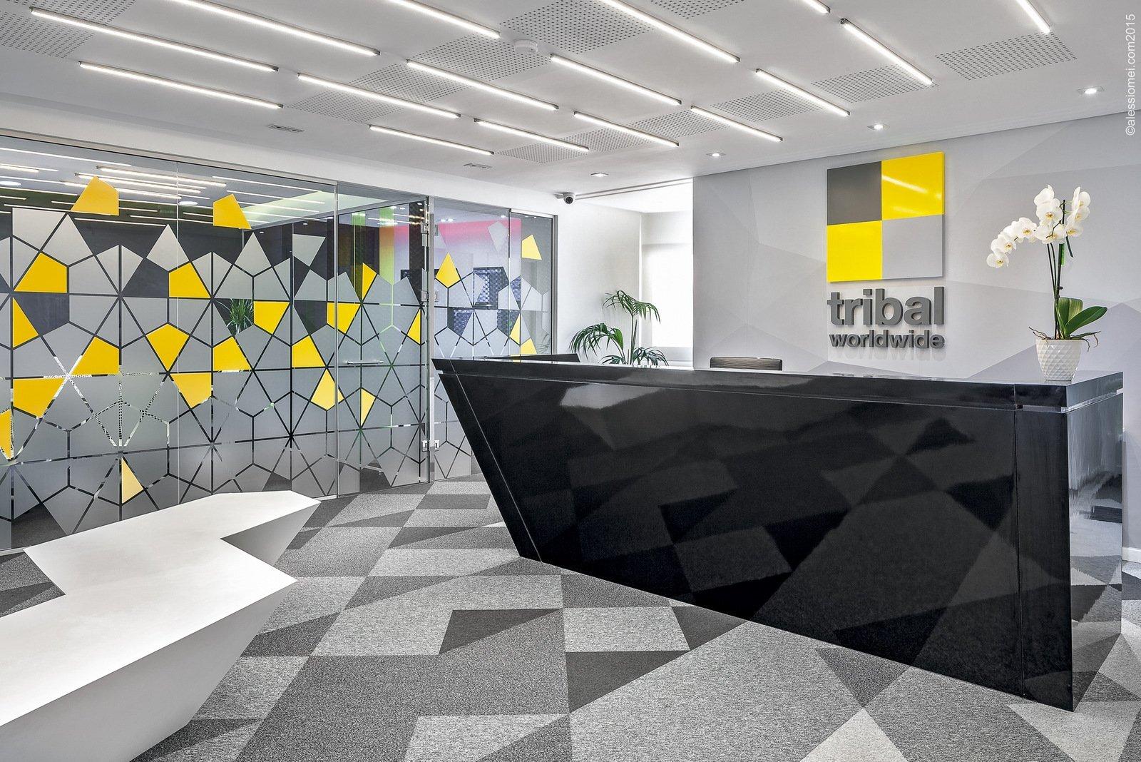 关于上海办公室装修中办公家具选择的6点建议
